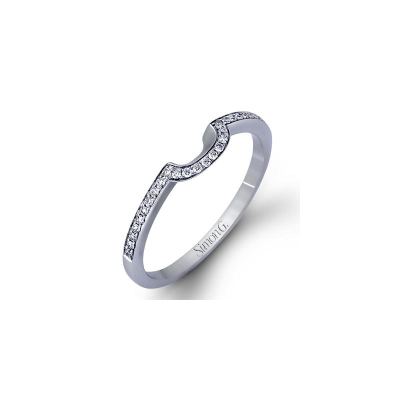 Simon G Jewelry WSG19-100459