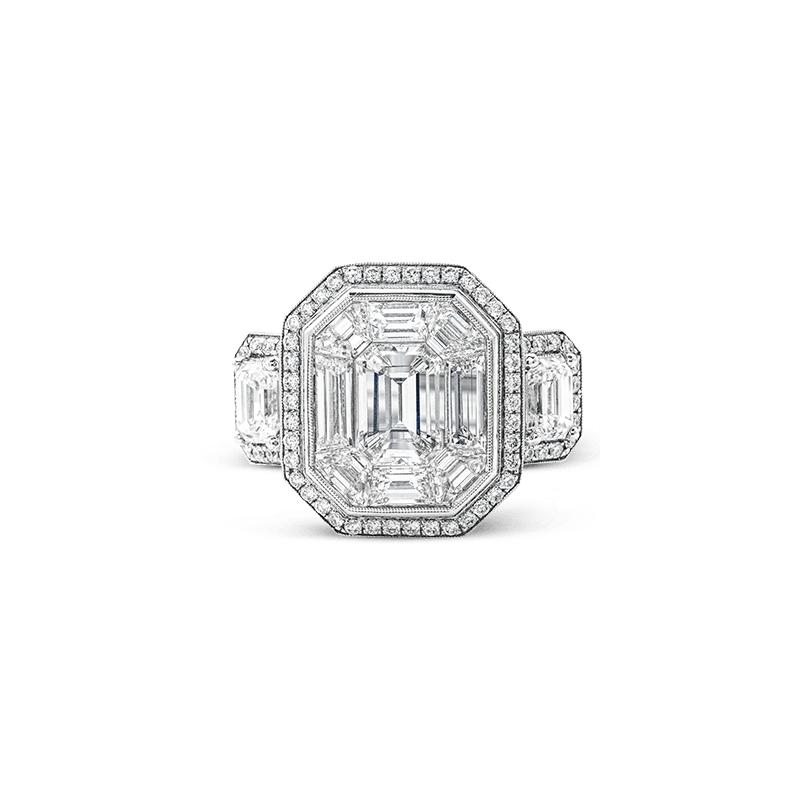Simon G Jewelry WSG19-100345