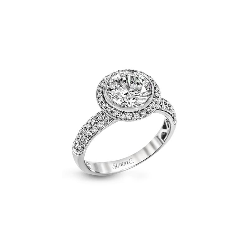 Simon G Jewelry WSG19-100235