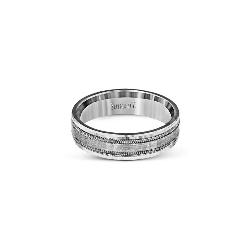 Simon G Jewelry WSG19-100384