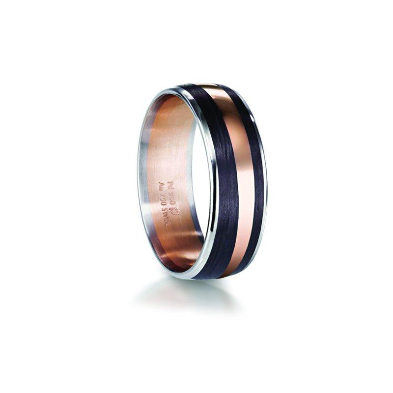 Furrer-Jacot 7MM Carbon Band