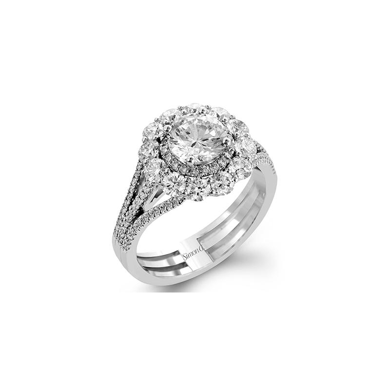 Simon G Jewelry WSG19-100193