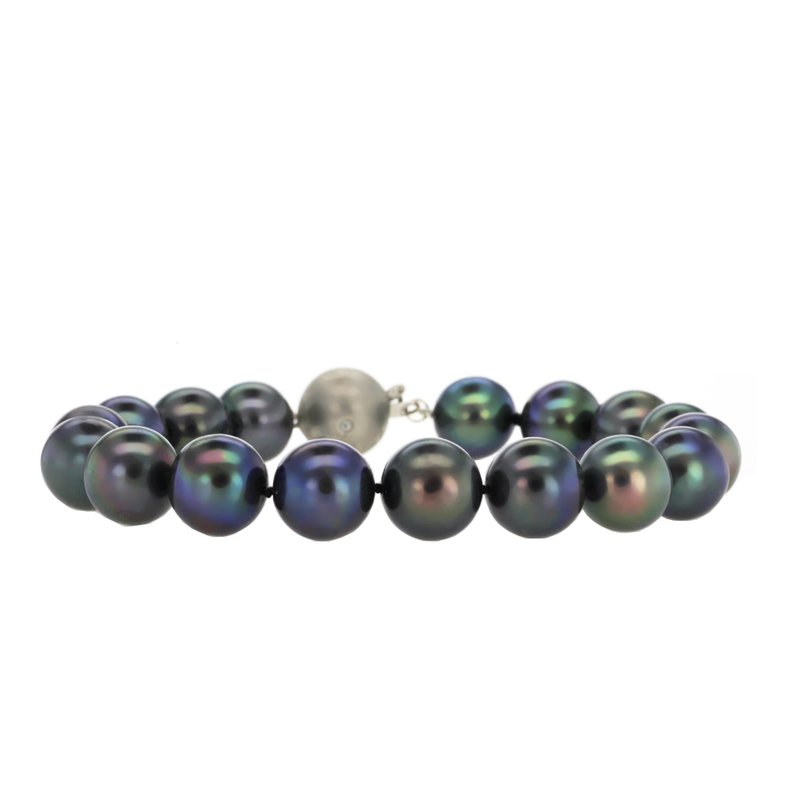 Continental Collection Fresh Water Cultured Pearl Bracelet