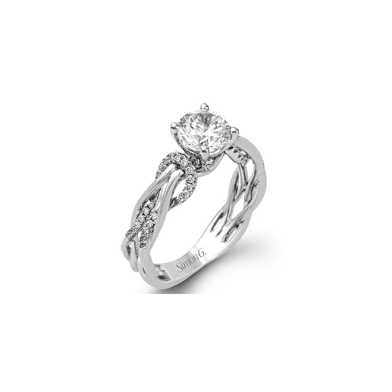 Simon G Jewelry WSG19-100084