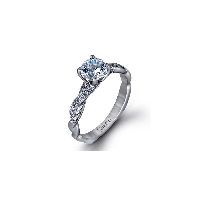 Simon G Jewelry WSG19-100110