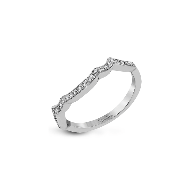Simon G Jewelry WSG19-100539