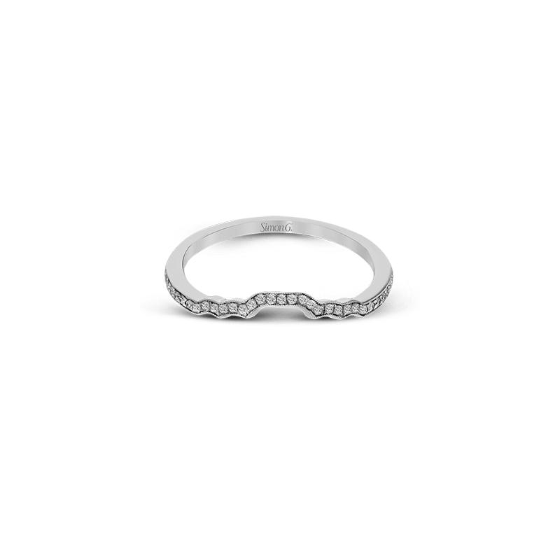 Simon G Jewelry WSG19-100519