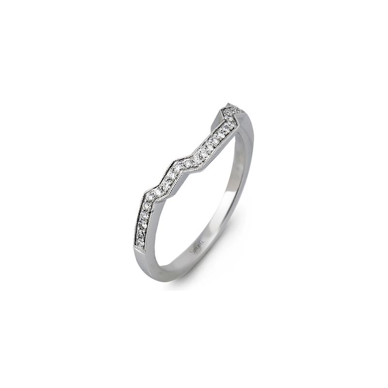 Simon G Jewelry WSG19-100431