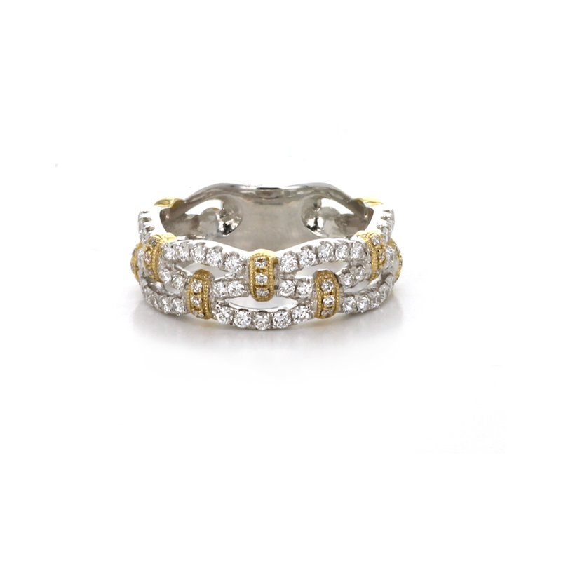 Continental Collection Diamond Ring