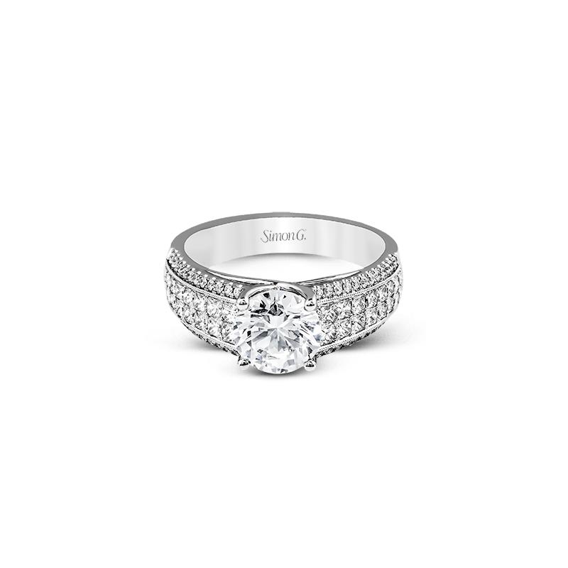 Simon G Jewelry WSG19-100081