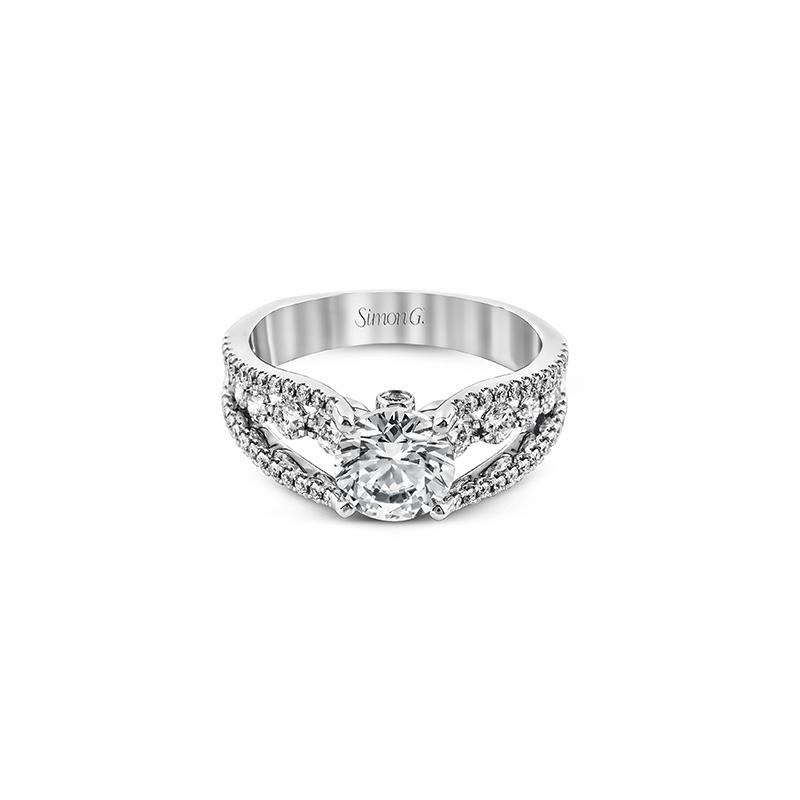Simon G Jewelry WSG19-100321