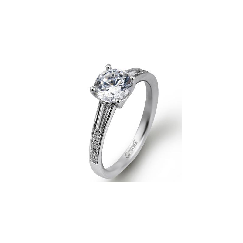 Simon G Jewelry WSG19-100070