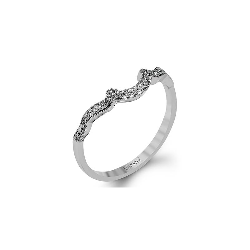 Simon G Jewelry WSG19-100552
