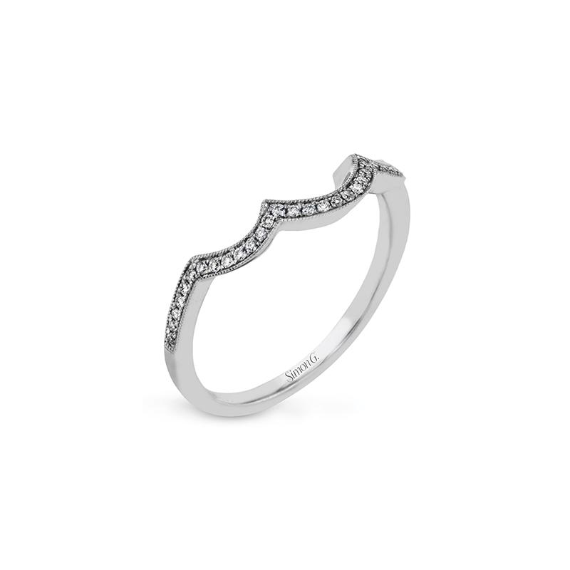 Simon G Jewelry WSG19-100557