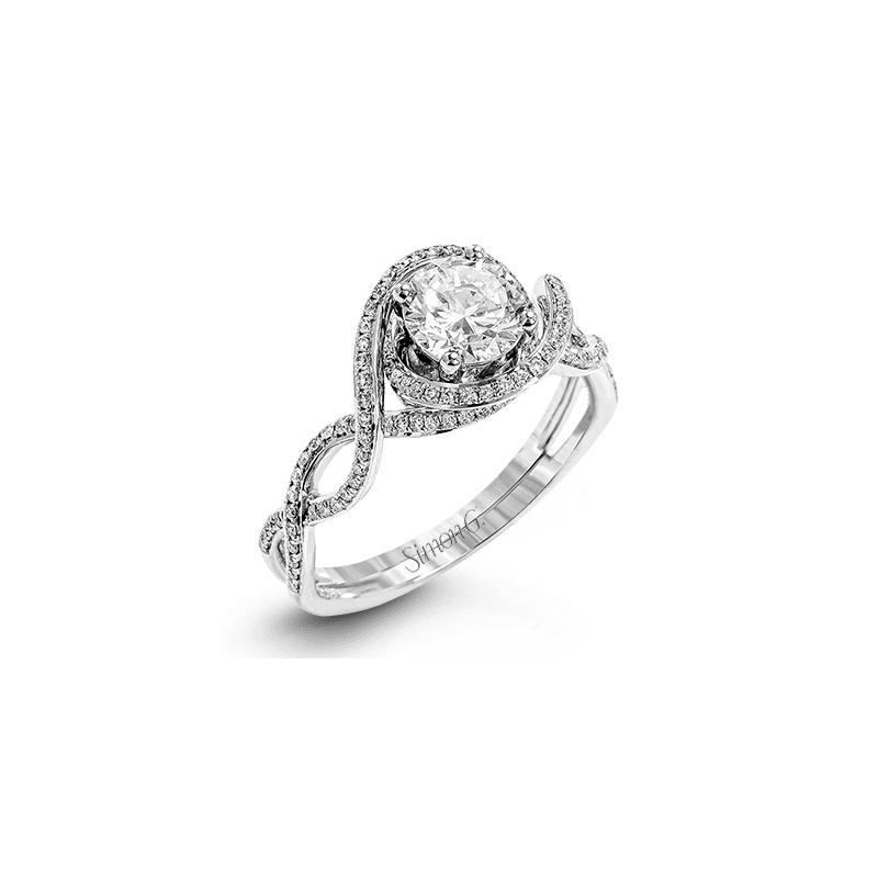 Simon G Jewelry WSG19-100286
