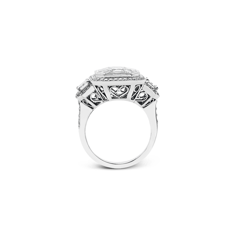 Simon G Jewelry WSG19-100114