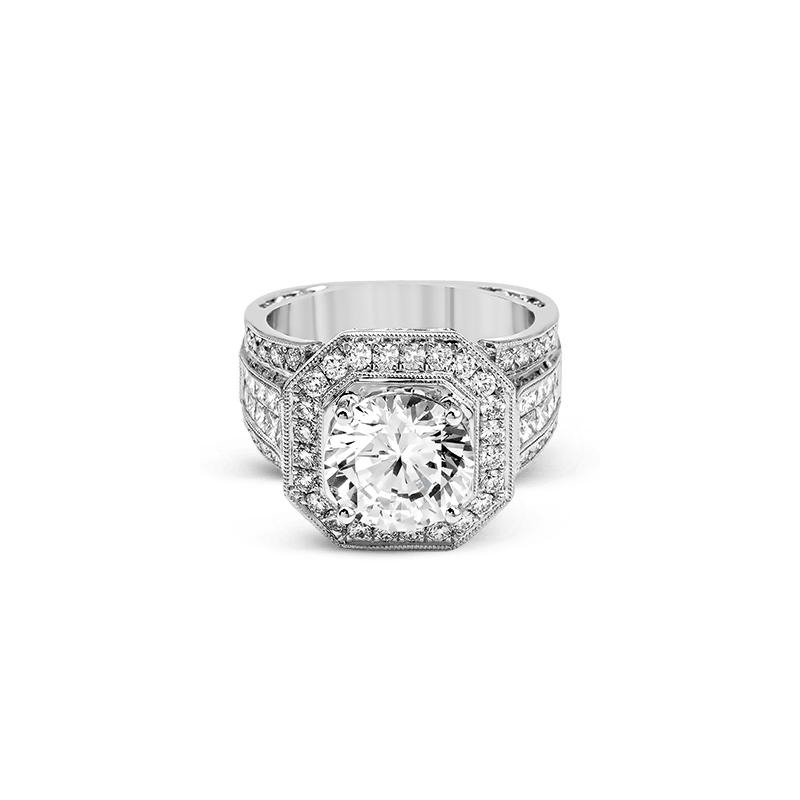 Simon G Jewelry WSG19-100229
