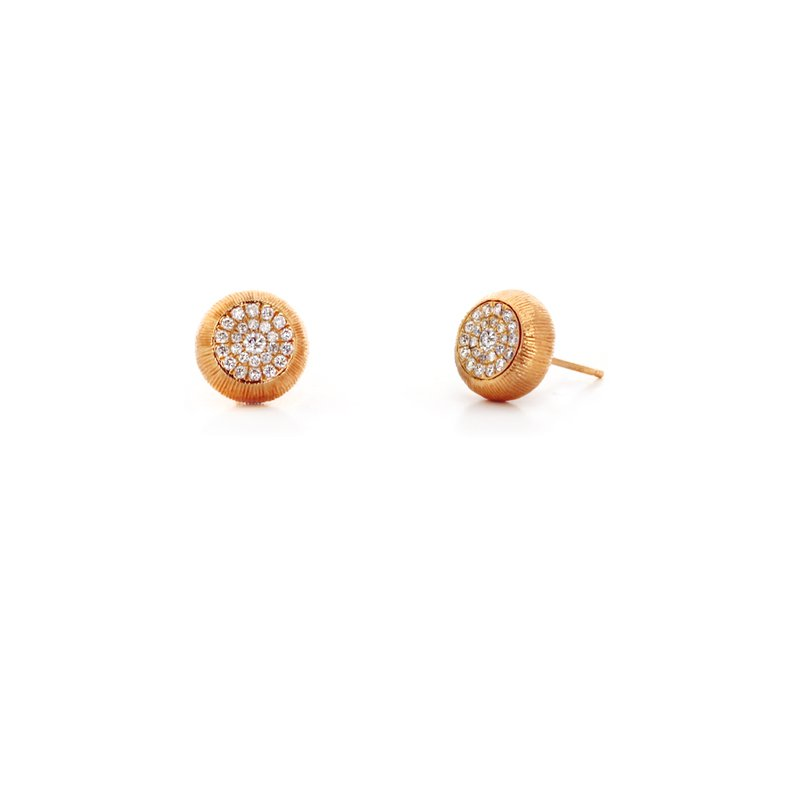 Continental Collection Diamond Stud Earrings