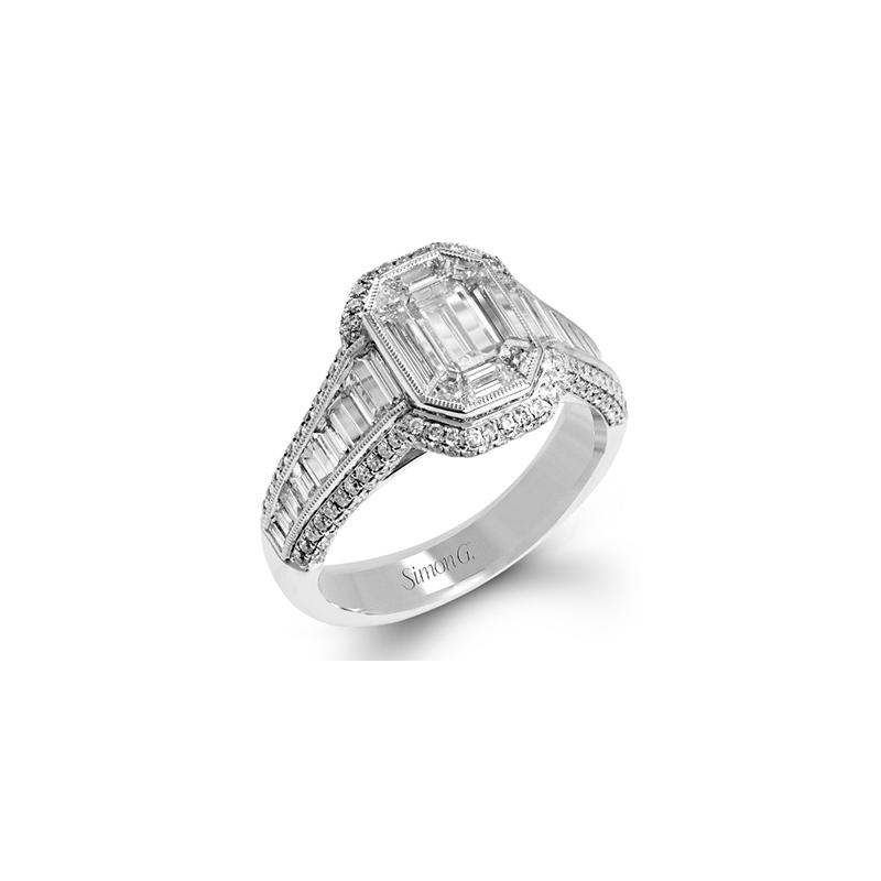 Simon G Jewelry WSG19-100202