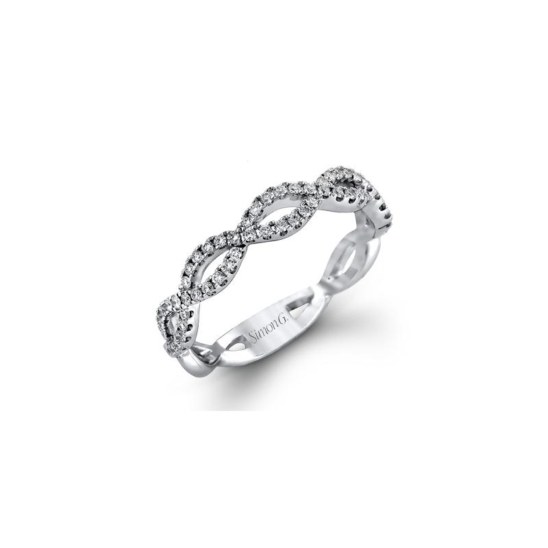 Simon G Jewelry WSG19-100458