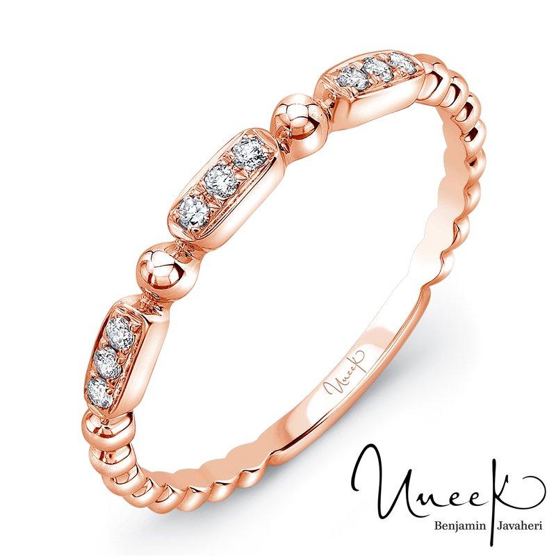 Uneek Fine Jewelry WUQ-100077