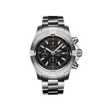 Super Avenger Chronograph 48MM