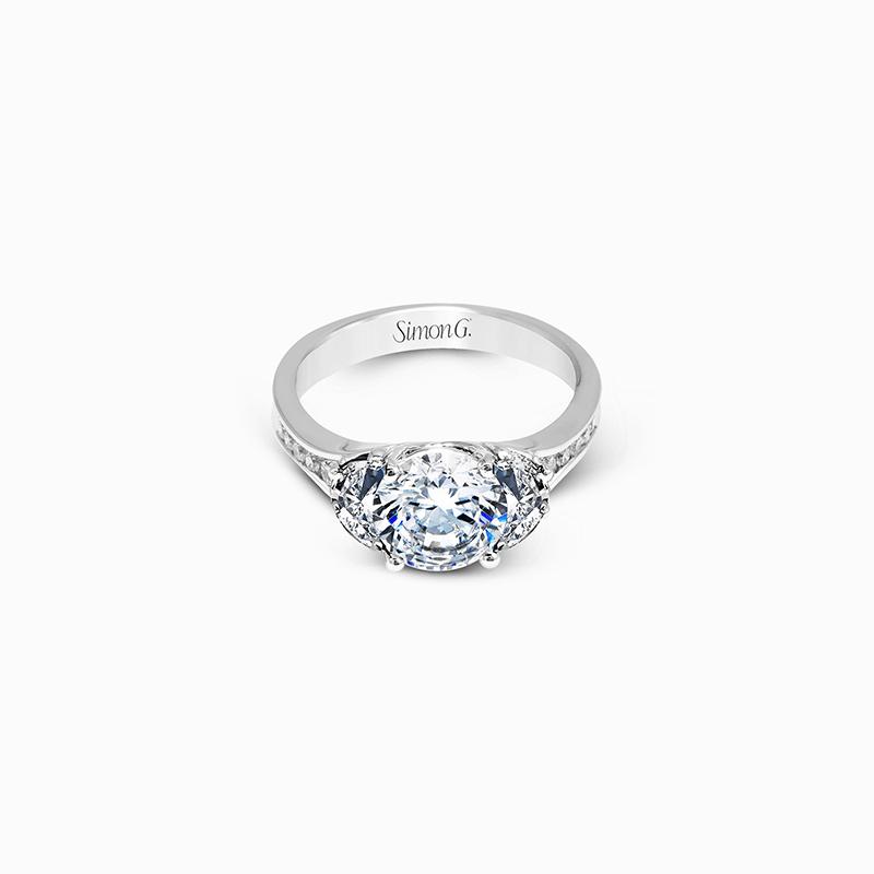 Simon G Jewelry WSG19-100335