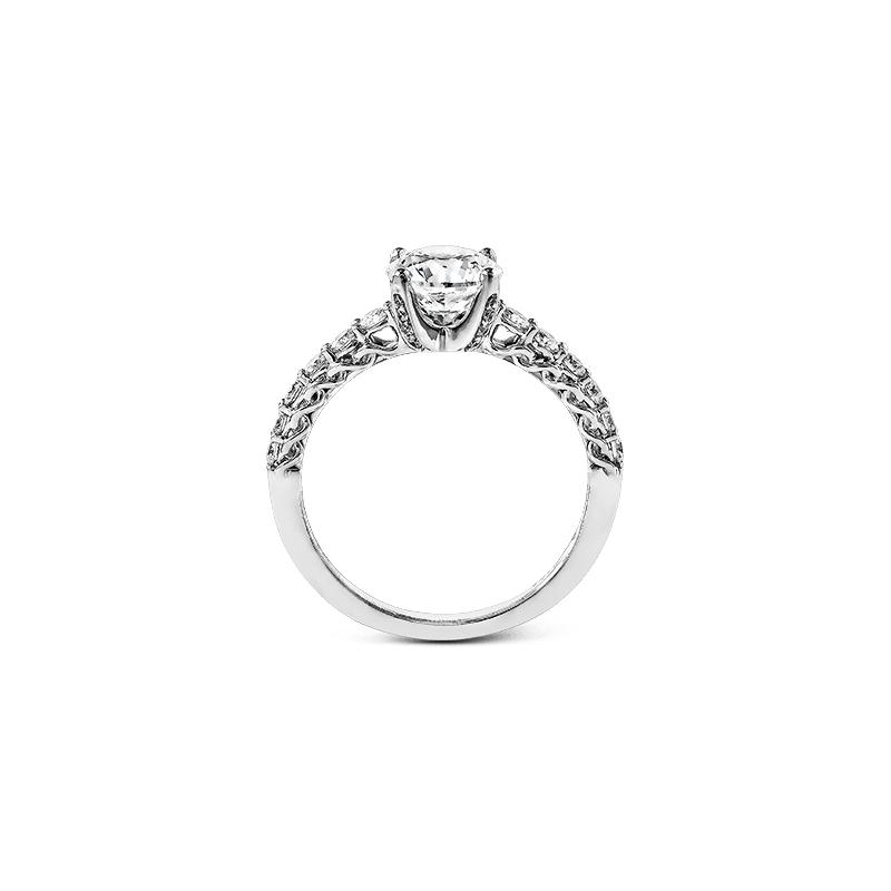 Simon G Jewelry WSG19-100028