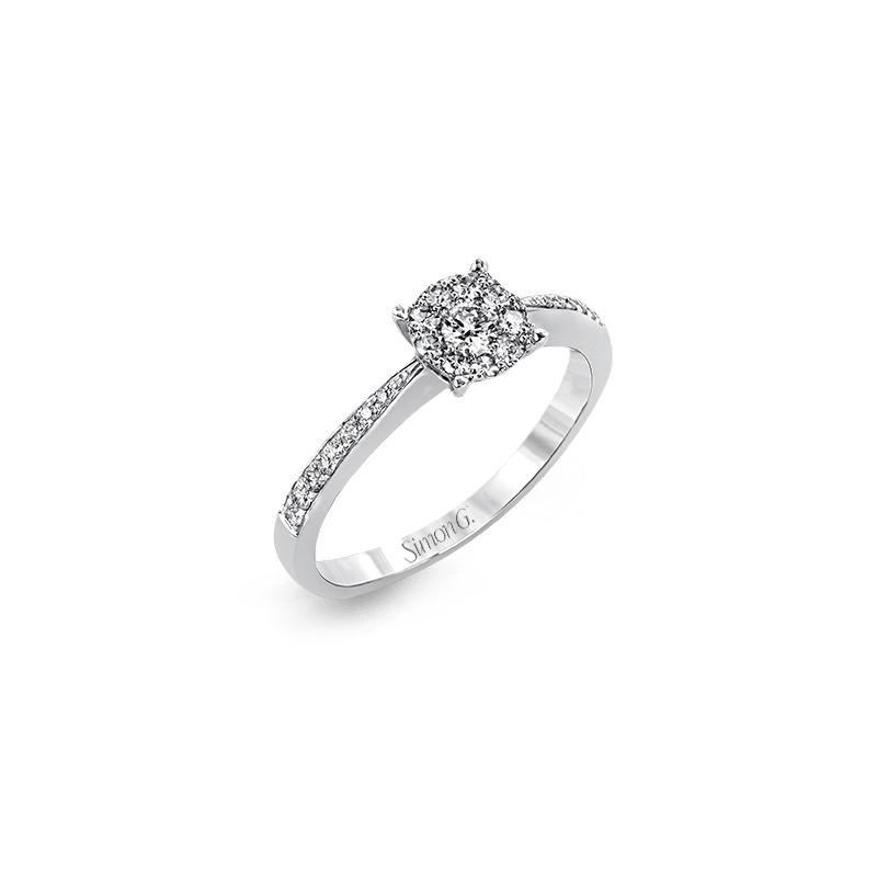 Simon G Jewelry WSG19-100090