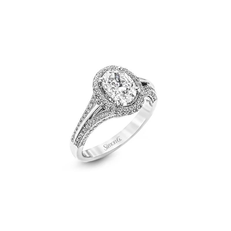Simon G Jewelry WSG19-100149