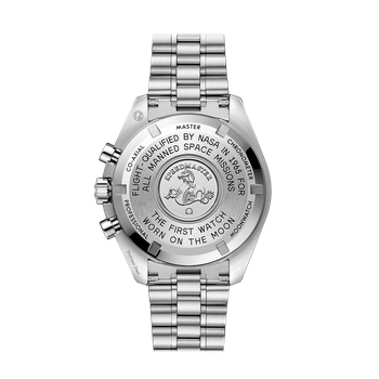 MOONWATCH PROFESSIONAL CO‑AXIAL MASTER CHRONOMETER CHRONOGRAPH 42 MM