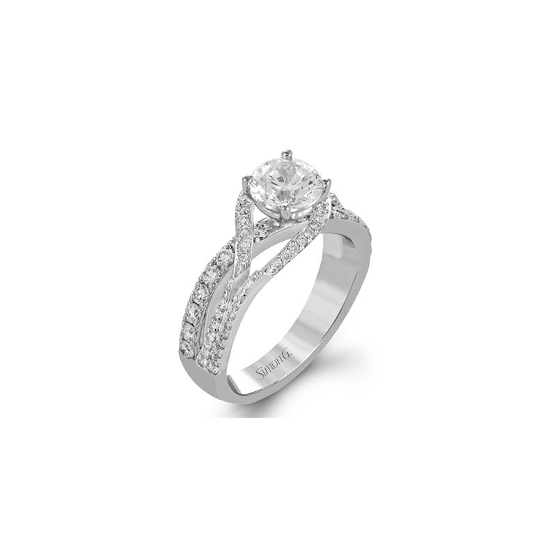 Simon G Jewelry WSG19-100318