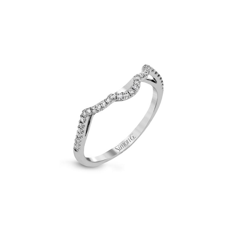Simon G Jewelry WSG19-100469