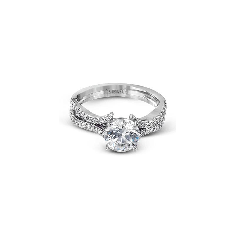 Simon G Jewelry WSG19-100317