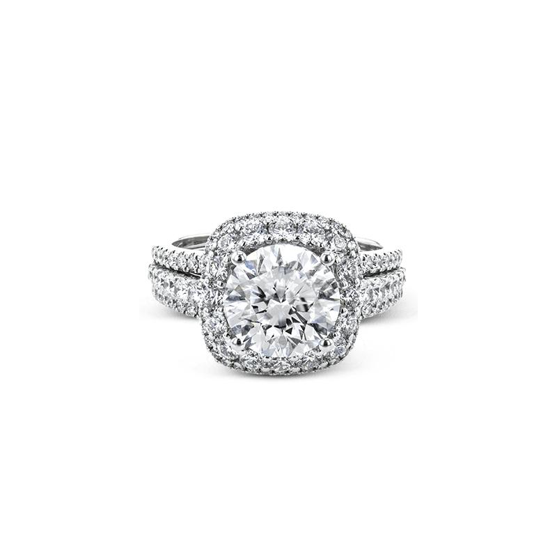 Simon G Jewelry WSG19-100194