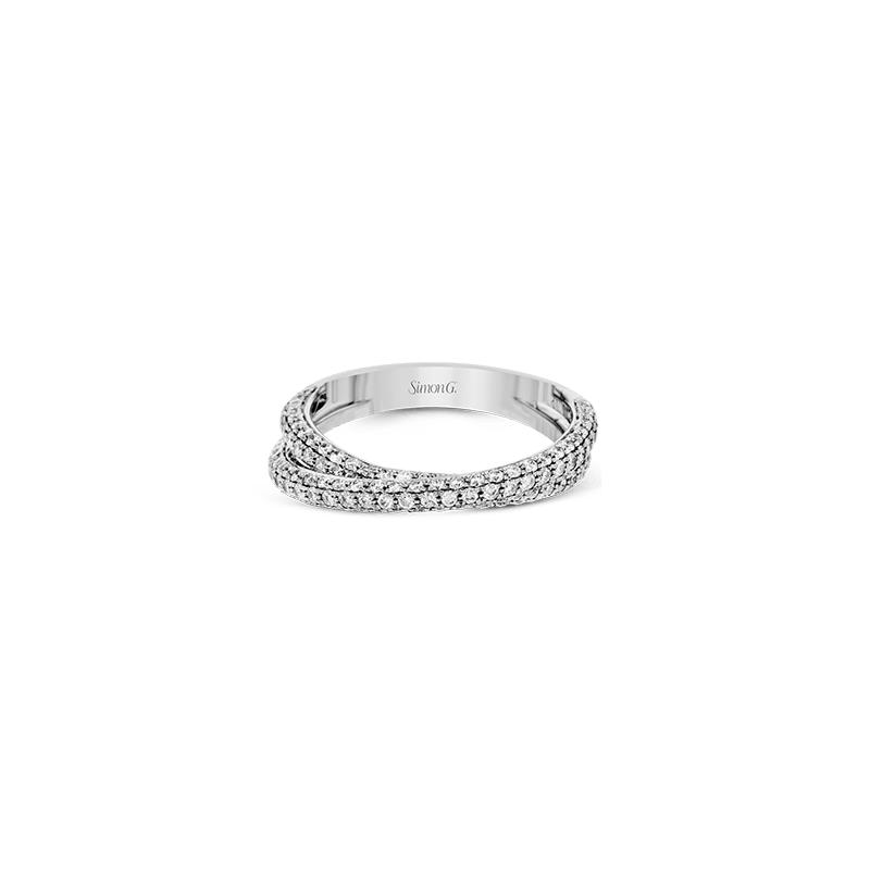 Simon G Jewelry WSG19-100456