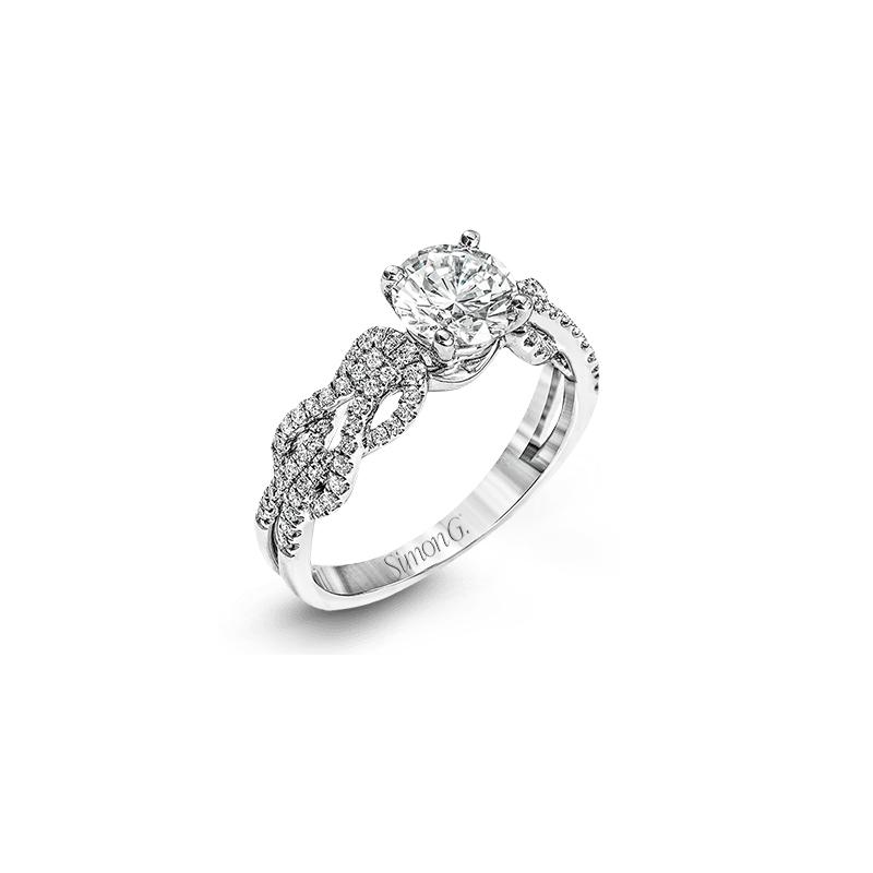 Simon G Jewelry WSG19-100097