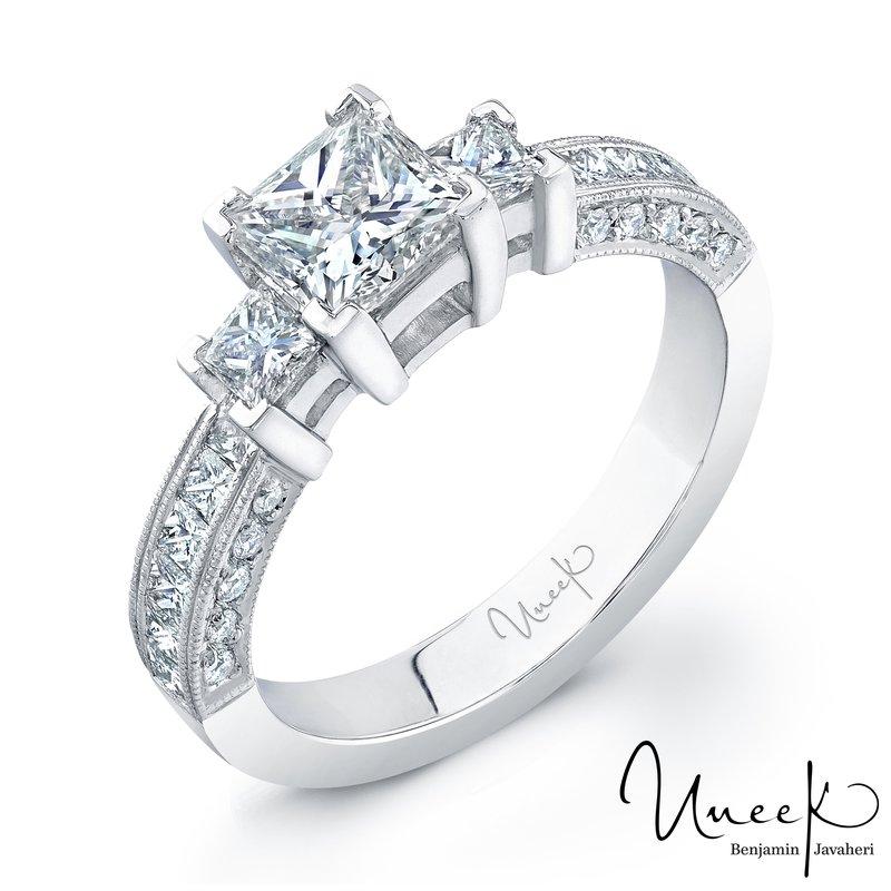 Uneek Fine Jewelry WUQ-100048