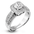 Simon G Jewelry WSG19-100231