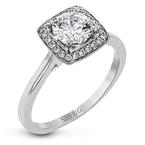 Simon G Jewelry WSG19-100279