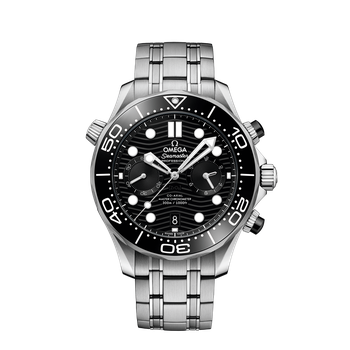 Seamaster Diver 300M 44MM