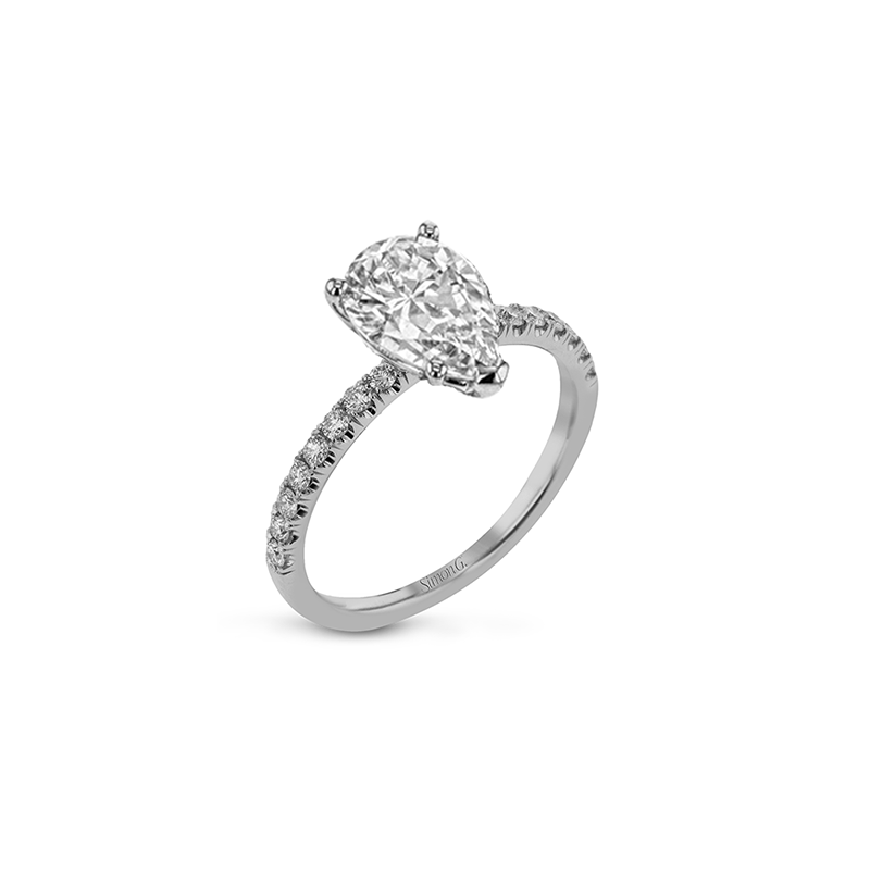 Simon G Jewelry WSG19-100040