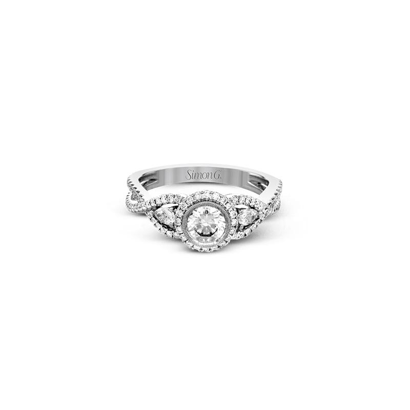 Simon G Jewelry WSG19-100206