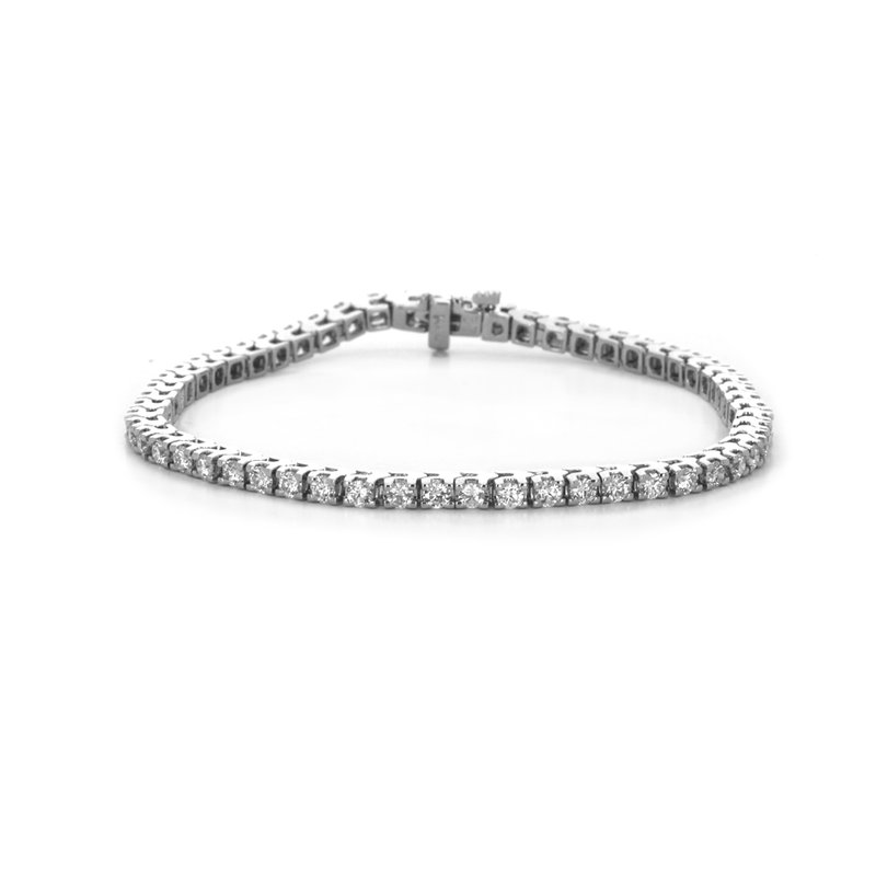 Continental Collection Tennis Bracelet