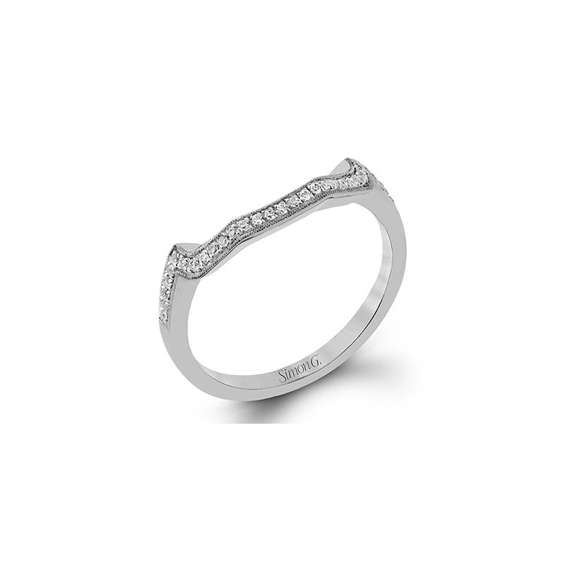 Simon G Jewelry WSG19-100479