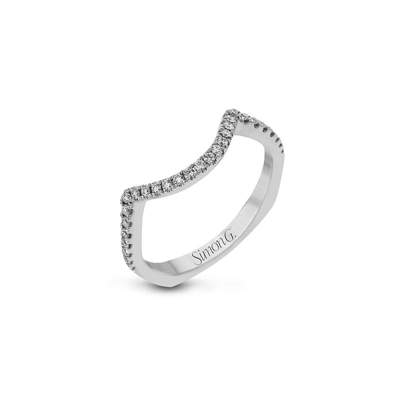 Simon G Jewelry WSG19-100513