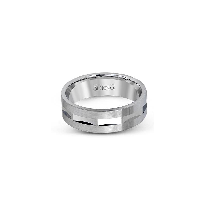 Simon G Jewelry WSG19-100375