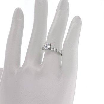 0.70 ctw Diamond Solitaire