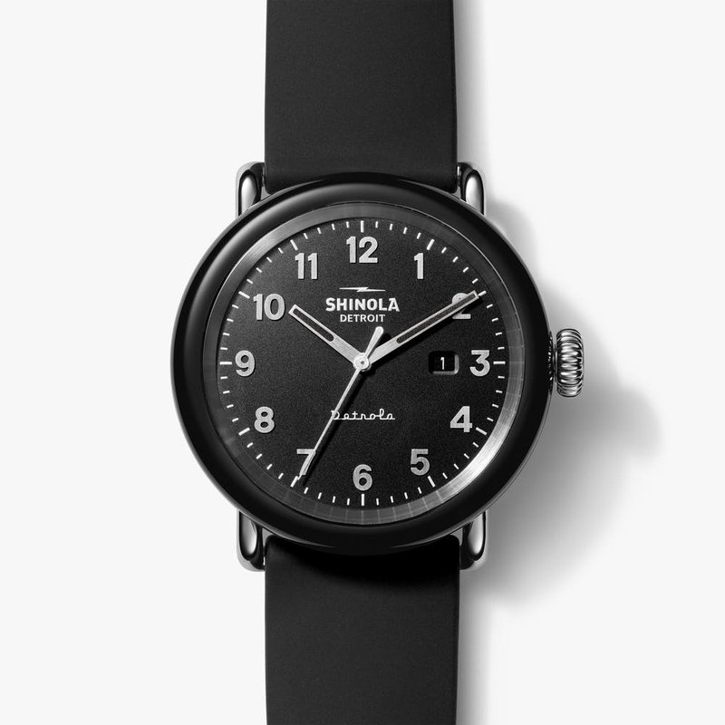 Shinola THE MODEL D DETROLA 43MM
