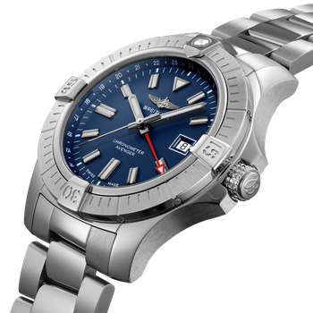 Avenger Automatic GMT 45MM